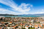 Fethiye landscape — Stock Photo