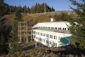 Ruskin poder barragem hidro — Fotografia Stock