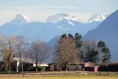 Elk Mountain — Stock Photo