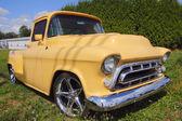 Classic 1950s Pick-Up Truck — Stock Photo