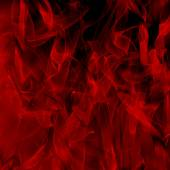 Dark red abstract vamp web background — Stock Photo