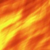 Orange autumn abstract website pattern backdrop — Stock Photo