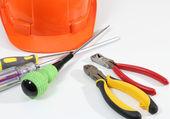 Construction image — Stock Photo