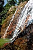Watervallen op Koh Samui — Stockfoto