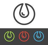 Icono de Vector — Vector de stock