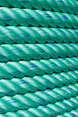 Rope roll — Stock Photo