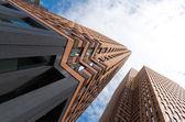 WTC amsterdam — Stock Photo