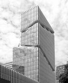 WTC amsterdam — Stockfoto