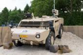 Zırhlı araç — Stok fotoğraf