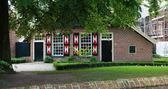 Fazenda holandesa — Fotografia Stock