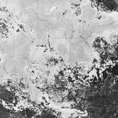 гранж фон стены текстуры в черно-белом — Стоковое фото