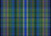 Dark green checkered background — Foto Stock