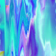Abstract pattern zigzag shape in the bluish and purple shades — Stock Photo #56541357