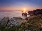 Lands End sunset — Foto de Stock