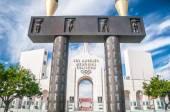 Los Angeles Olympic Coliseum — Stock Photo