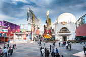 Universal CityWalk Hollywood — Stock Photo