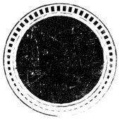 Grunge Stamp — Stock vektor