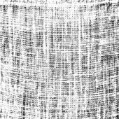 Linen Distress Texture — Stock Vector