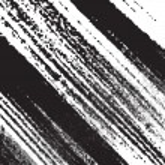 Distress Striped Diagonal Texture — Stock Vector #53999551