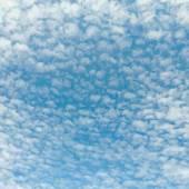 красивой облачное небо — Cтоковый вектор