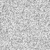 Doted Overlay Texture — Stock Vector