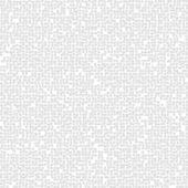 Grey Ceramic Mosaic Background — Stock Vector