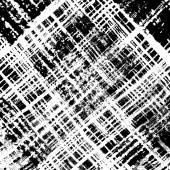 Distress Checker Texture Diagonale — ストックベクタ