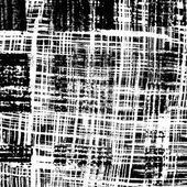 Distress Checker Texture — Stock Vector