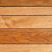 Varnished Planks — Stock Vector