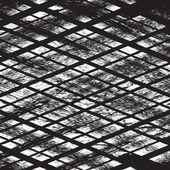 Texture Diagonale Cage — Stock Vector