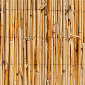 Wattle Fence Texture — Stock Vector