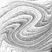 Background Strokes Waves — Stock vektor