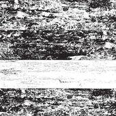 Kirli plakalar — Stok Vektör