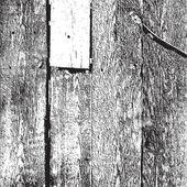 Fixed Fence — Stockvektor