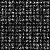 Grunge Doted Dark Texture — Vetor de Stock