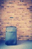 Travel Luggage — Stock Photo