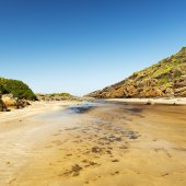 Fleurieu Peninsula South Australia — Stock Photo
