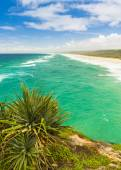 Australian Beach — Stock Photo