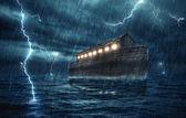Noahs ark — Stok fotoğraf
