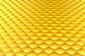 Orange abstract background — Stock Photo