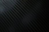 Fundo de fibra de carbono — Fotografia Stock