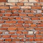 Old dirty brick wall — Stock Photo #75192063