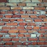 Old dirty brick wall — Stock Photo #75192081