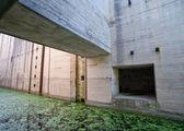 World war two bunker — Stock Photo