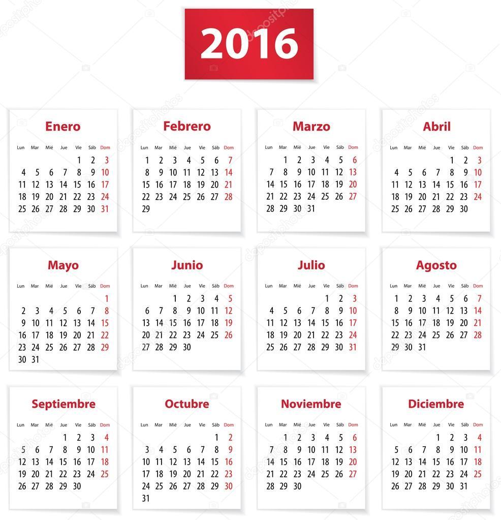 May Spanish Calendar : May calendar spanish imgkid the image kid
