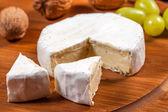 Blue cheese. — Stock Photo