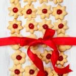 Christmas cookies — Stock Photo #52878977