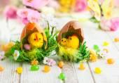 Easter decoration — Stockfoto