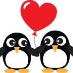 День Святого Валентина или другие торжества любви — Cтоковый вектор #61941807