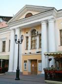 Training Theatre at Bolshaya Pokrovskaya street — Stock Photo